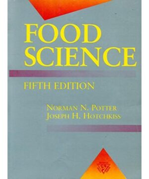 FOOD SCIENCE 5ED (PB 2007) By POTTER