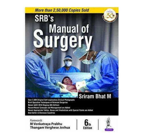 srb surgery