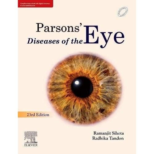 Parson eye