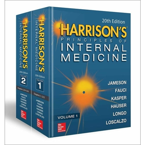 Harrison Medicine